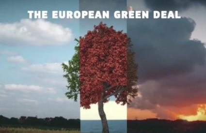 Europski zeleni dogovor