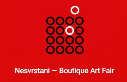 Boutique Art Fair - Nesvrstani