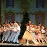 Baletna predstava Orašar u CEKATEu