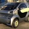 XEV - prvi serijski printani automobil na svijetu