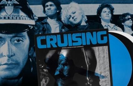 Al Pacino u kultnom Cruisingu