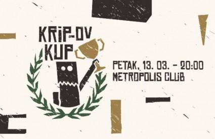 KRiP-ov kup