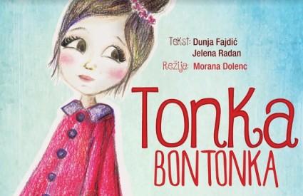 Tonka Bontonka