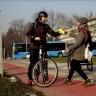 Međunarodni dan zimskog bicikliranja na posao 14.2.2020.
