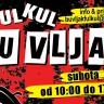 Ful Kul Buvljak u subotu 29. veljače u Boogaloou