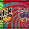 Nick Mason na INmusicu