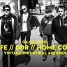 Punk srijeda u Zagrebu uz Esc Life, Home Conflict & DDR