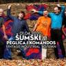 Šumski i Peglica & Komandos premijerno u Vintage Industrialu