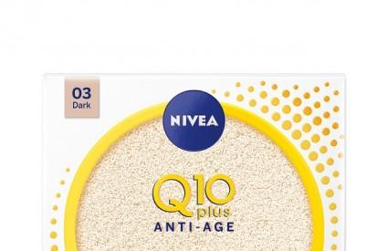 Nivea Q10 plus 3u1