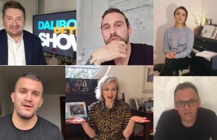 Dalibor Petko Show