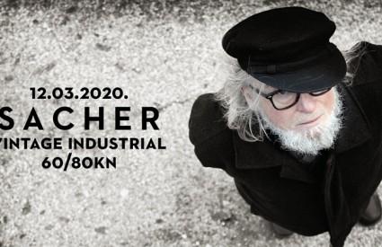 Srđan Sacher