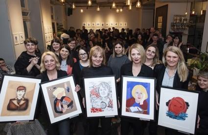 Strašne žene Hrvatske