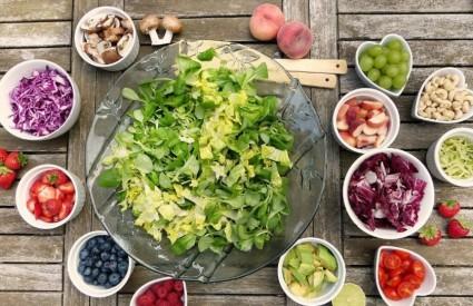 Veganska prehrana je sjajan izbor