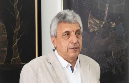 Željko Čurčić