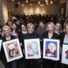 Održana prva dodjela nagrada za Strašne žene godine