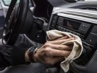 Kako dezinficirati automobil iznutra?
