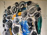 Virtualna izložba: Goran Štimac - ciklus glava