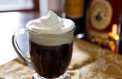 Slasni irish coffee