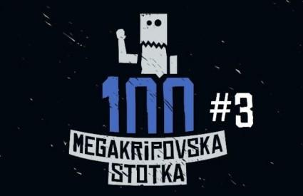 megaKRiPovska stotka #3