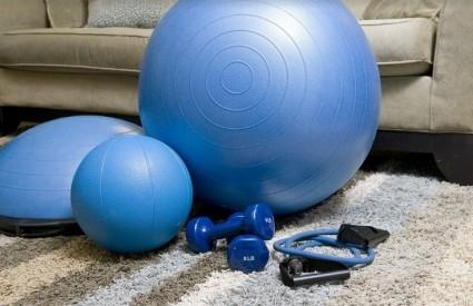 Vježbajte, definitivno