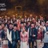 Gledajte koncerte Ansambla LADO iz vlastitog doma