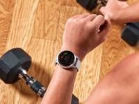 Vježbanje kod kuće uz Garmin pametni sat
