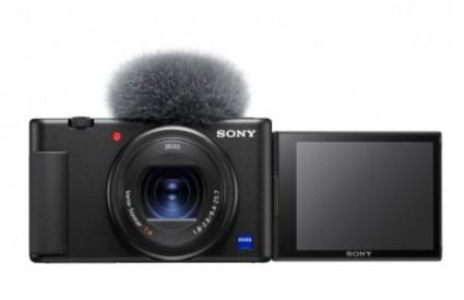 Sony Vlog