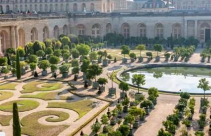Palača Versailles
