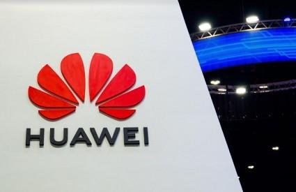 Huawei raste