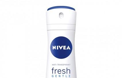 NIVEA Fresh antiperspirant