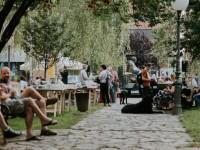 6. festival Prvi prozak na vrh jezika