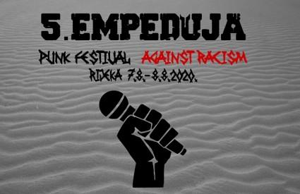 5. Empeduja Punk festivala