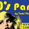 80's Party w/ Memories Can't Wait