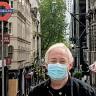 Razgovor u povodu – Duško Šibl u Londonu