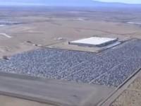 Groblje 300.000 automobila
