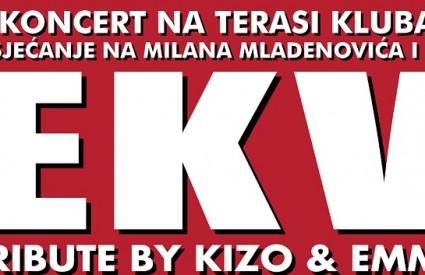 Tribute by EKV & Kizo