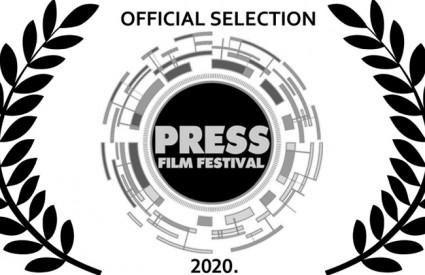 PRESS film festivala
