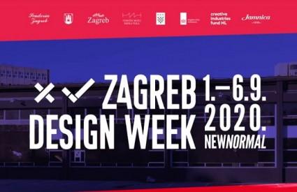 Zagreb Designer Week