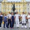 Majstori kreću u obnovu Zagreba