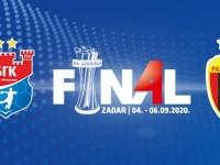 Rukometni turnir SEHA – Final 4 Gazprom lige
