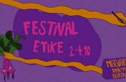 Festival etike