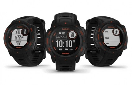Garmin Instinct Esports Edition