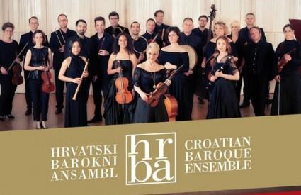 Hrvatski barokni ansambl