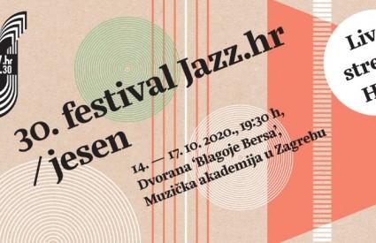 Festival jazz.hr/jesen