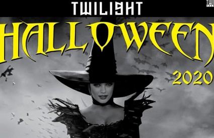 Twilight Halloween Party
