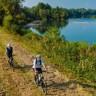 Bicikliraj za prirodu kroz pet zemalja