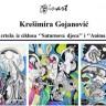 Izložba crteža Krešimire Gojanović