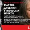 Prijenos koncerta Marthe Argerich uživo iz Lisinskog