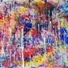 Hommage Jacksonu Pollocku Mladena Žunjića