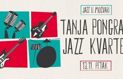 Tanja Pongrac Kvartet